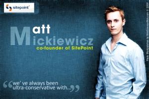 sitepoint_matt-mickiewicz